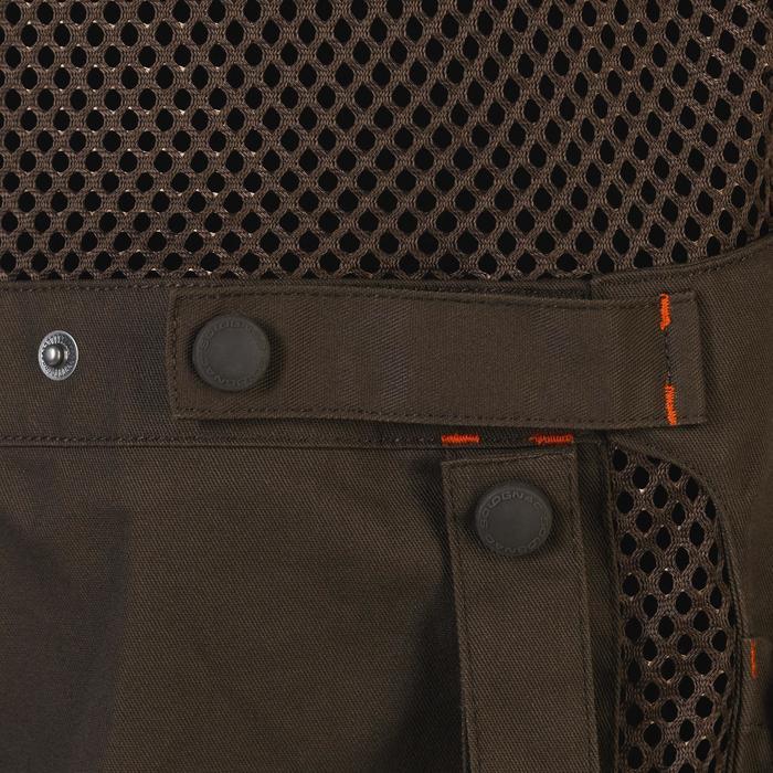 Vest 500 voor kleiduifschieten - 1123653
