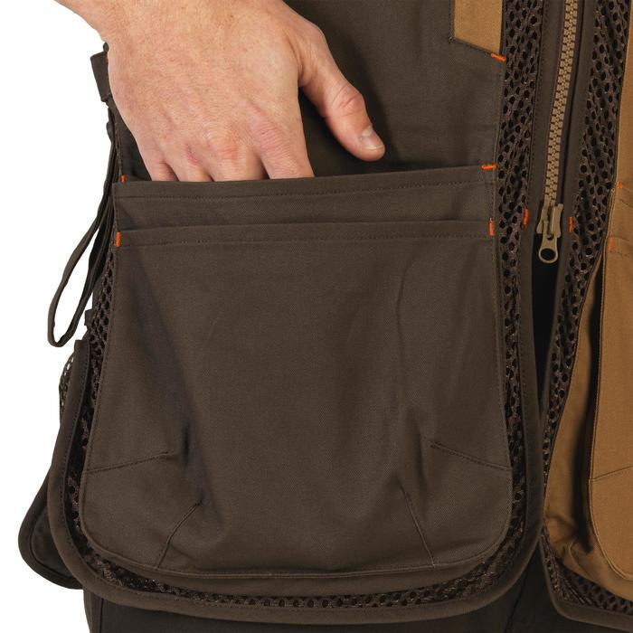 Vest 500 voor kleiduifschieten - 1123654