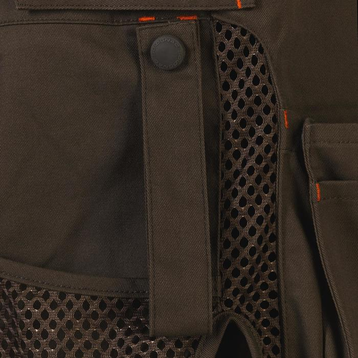 Vest 500 voor kleiduifschieten - 1123655