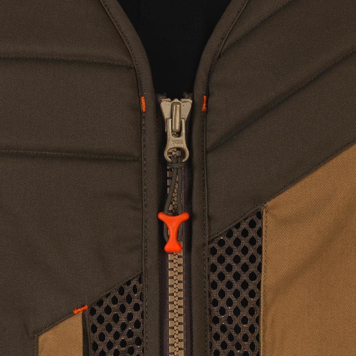 Vest 500 voor kleiduifschieten - 1123656
