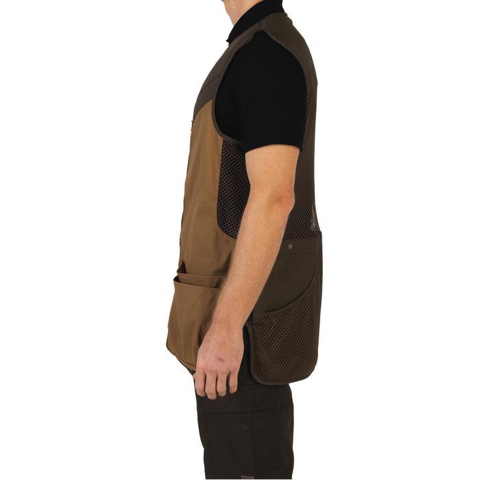 Vest 500 voor kleiduifschieten - 1123664