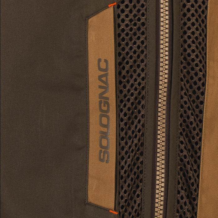 Vest 500 voor kleiduifschieten - 1123665