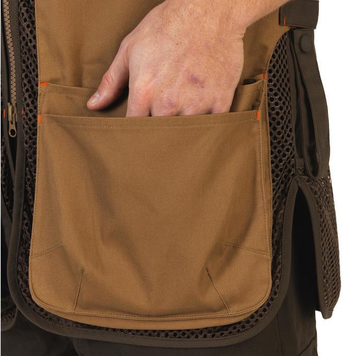 Vest 500 voor kleiduifschieten - 1123666