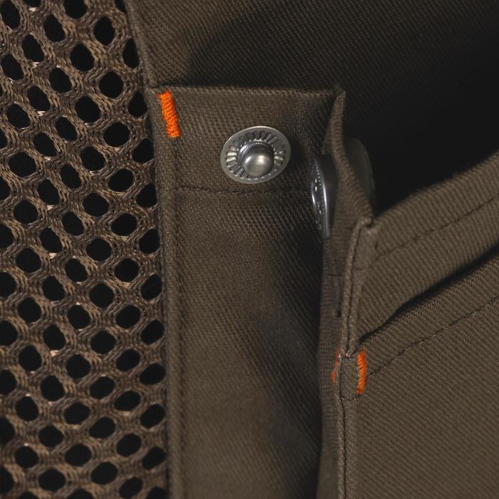 Vest 500 voor kleiduifschieten - 1123668
