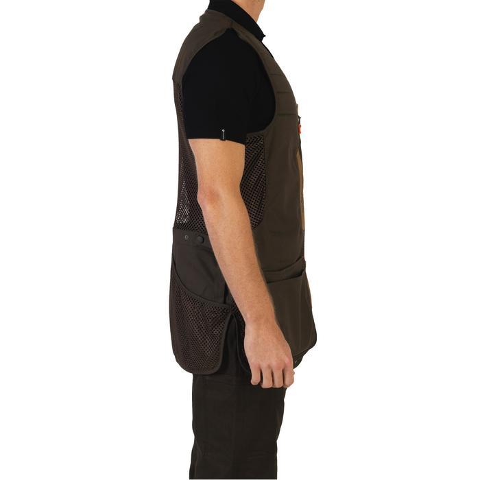 Vest 500 voor kleiduifschieten - 1123670