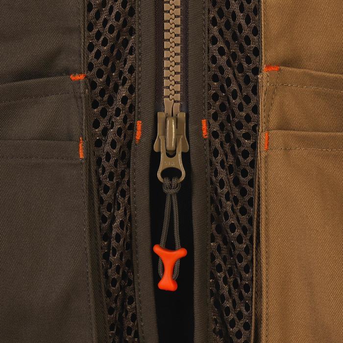 Vest 500 voor kleiduifschieten - 1123671