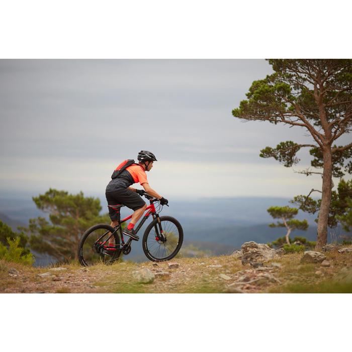 """Bicicleta de Montaña Rockrider 560 NEGRO 27,5"""""""