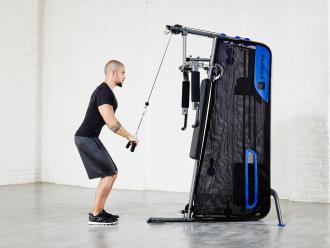 Home Gym Compact : découvrez nos exercices de musculation
