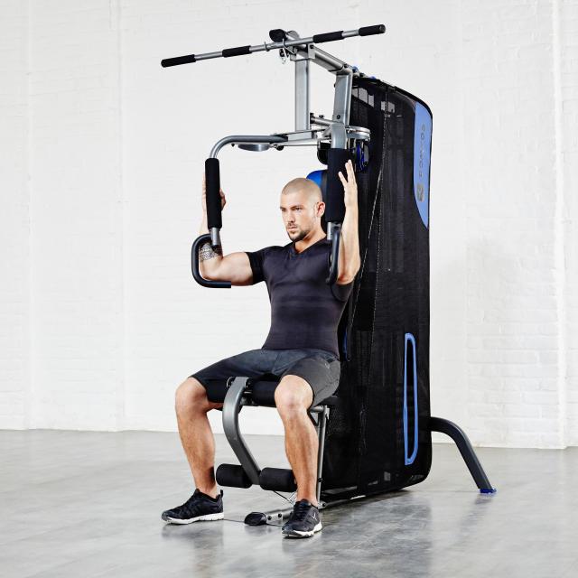 Home Gym Compact Decouvrez Nos Exercices De Musculation