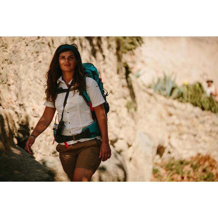 Short Trekking arpenaz 500 femme - 1123891