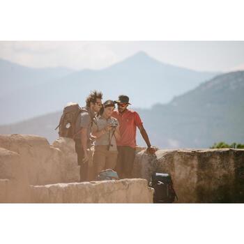 Short Trekking arpenaz 500 femme - 1123894