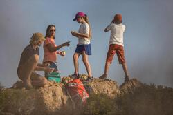 Wandel shortrokje voor meisjes Hike 100 - 1123901