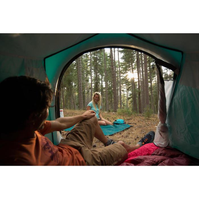 Tente de camping 2 SECONDS | 2 personnes - 1123949