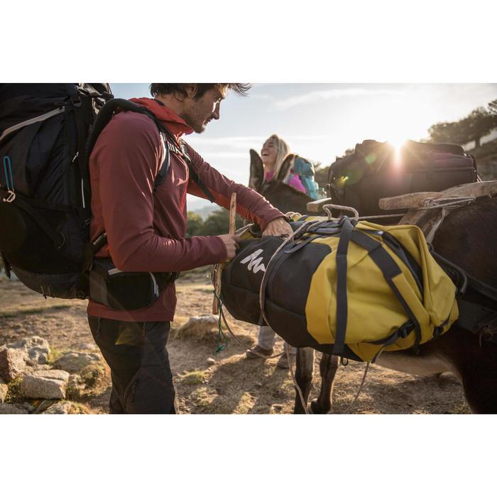 Sac de transport Trekking Voyage extend 80 à 120 litres - 1123968