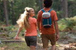 Koelrugzak voor trekking Forclaz 10 liter - 1123995