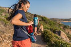 Trekkingshort dames Arpenaz 100 - 1123999