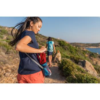 Short randonnée nature femme Arpenaz 100 - 1123999