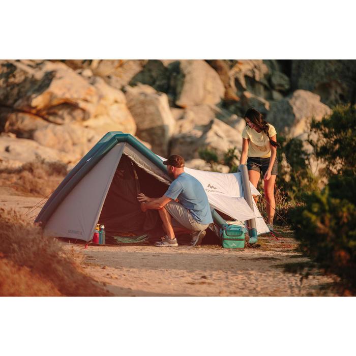 Chaussure de randonnée nature NH100 fresh homme - 1124046