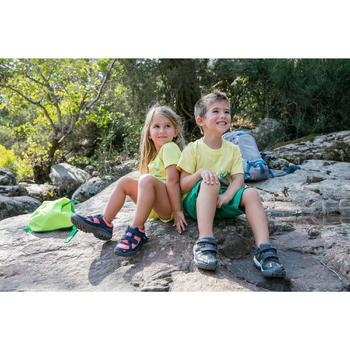 Chaussures de randonnée enfant Crossrock - 1124076