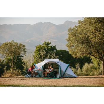 Fauteuil confort de camping / camp du randonneur - 1124077
