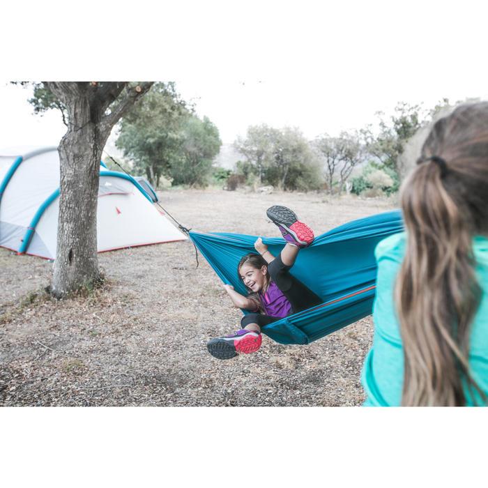 Chaussures de randonnée enfant Crossrock imperméables - 1124083