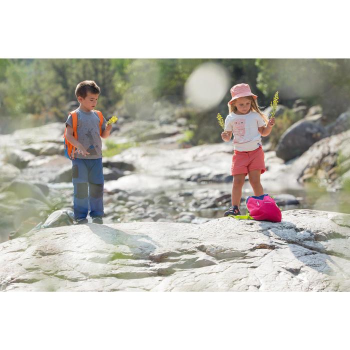 Chaussures de randonnée enfant Crossrock - 1124099
