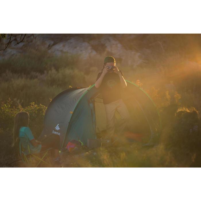 Silla de camping júnior