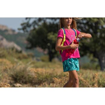T-Shirt de randonnée enfant Hike 500 - 1124145