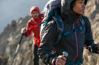 MH900 Women's Waterproof Mountain Walking Jacket - Black