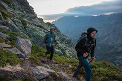 Herenbroek voor trekking Forclaz 500 - 1124169