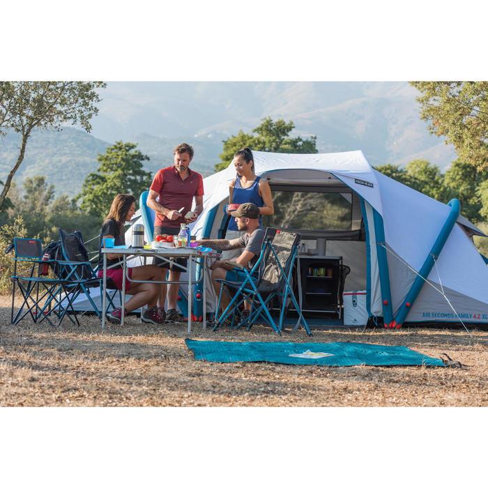 Fauteuil de camping pliant - 1124175