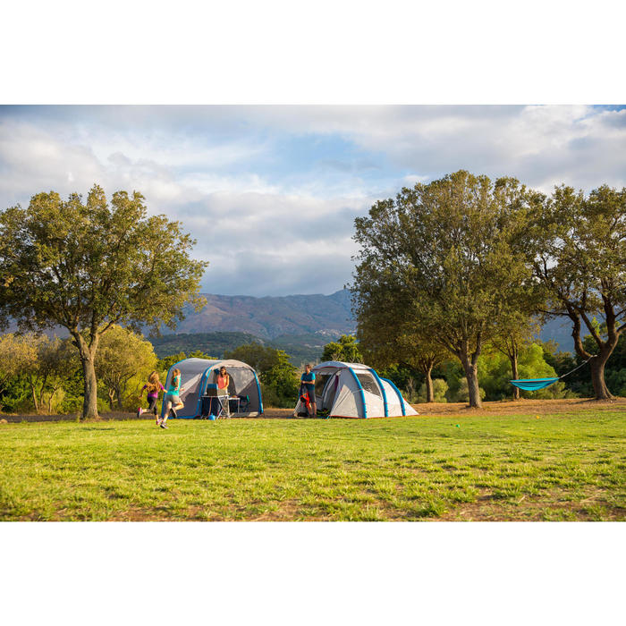 Habitáculo de camping Air Seconds base XL | 6 personas