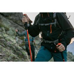 1 Wanderstock Hike 100 blau
