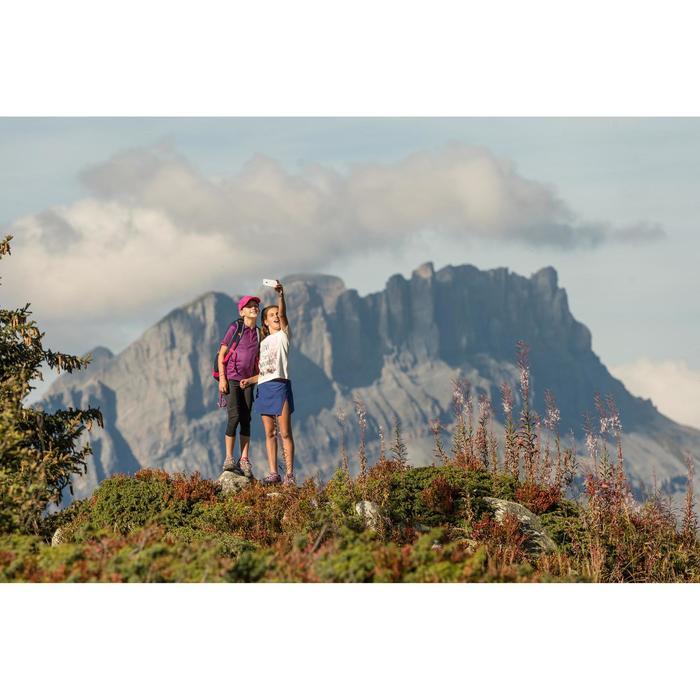 T-Shirt de randonnée enfant Hike 500 - 1124247