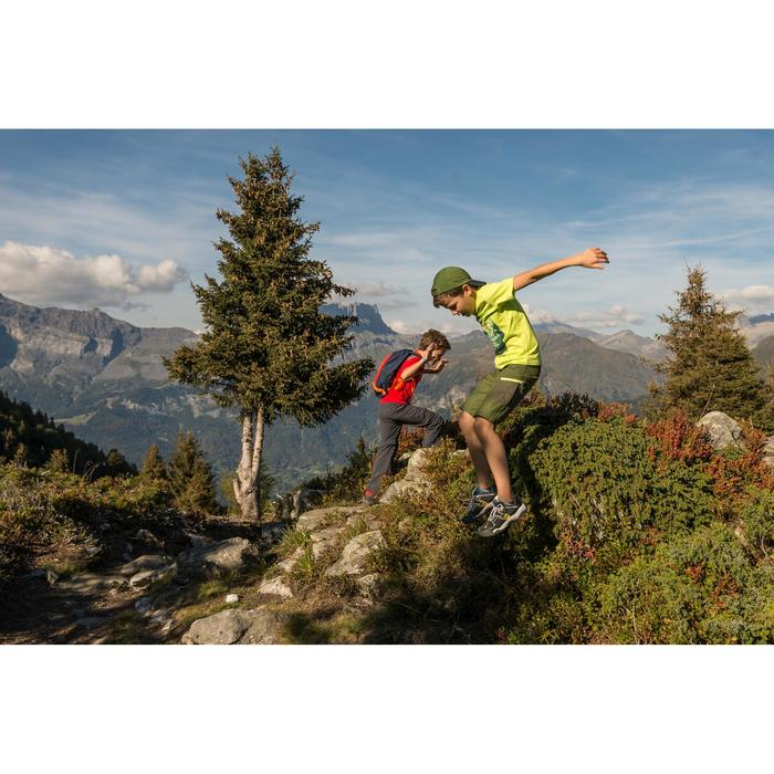 Pantalon de randonnée modulable enfant Hike 900 - 1124250