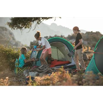 Sac de couchage de camping enfant FORCLAZ 10° - 1124271