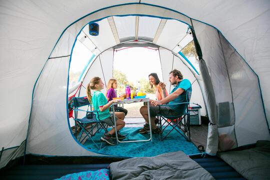 露營   露營有哪些必備品?超完美裝備清單大公開!