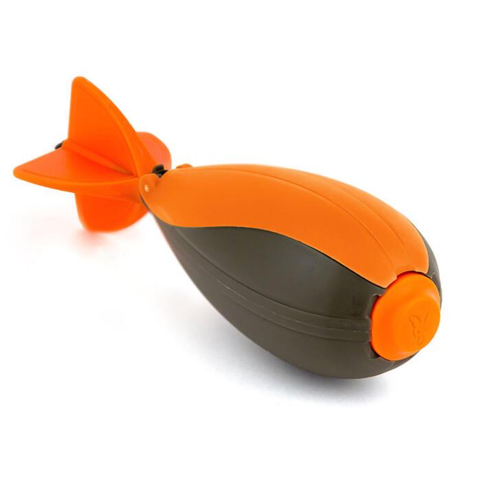 Voerraket voor karpervissen Impact Spod M - 1124722