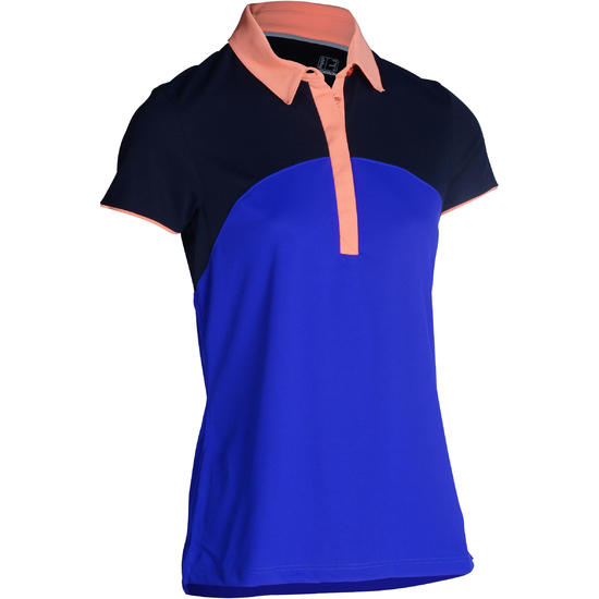 Golfpolo 900 voor dames - 1124781