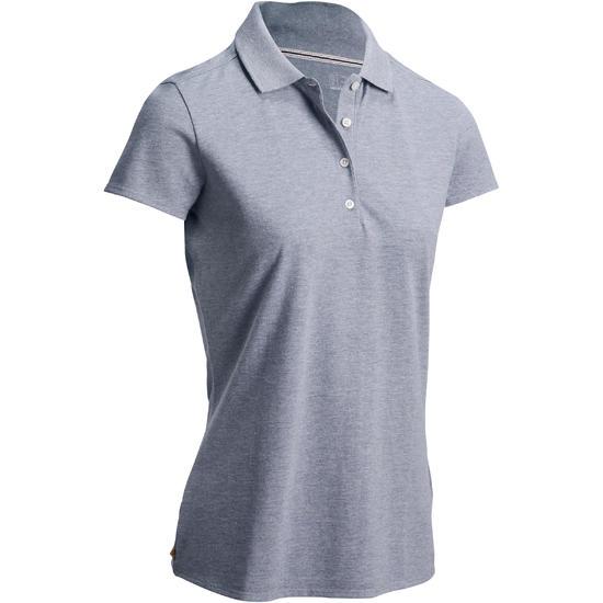 Golfpolo 500 voor dames - 1124796