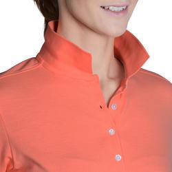 Golfpolo 500 voor dames - 1124804