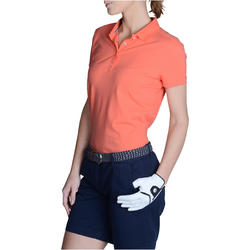 Golfpolo 500 voor dames - 1124875