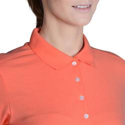 Golfpolo 500 voor dames - 1124889