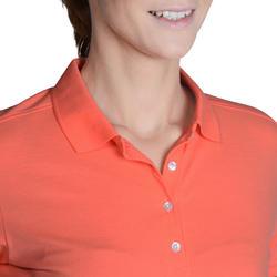 Golfpolo 500 voor dames - 1124895