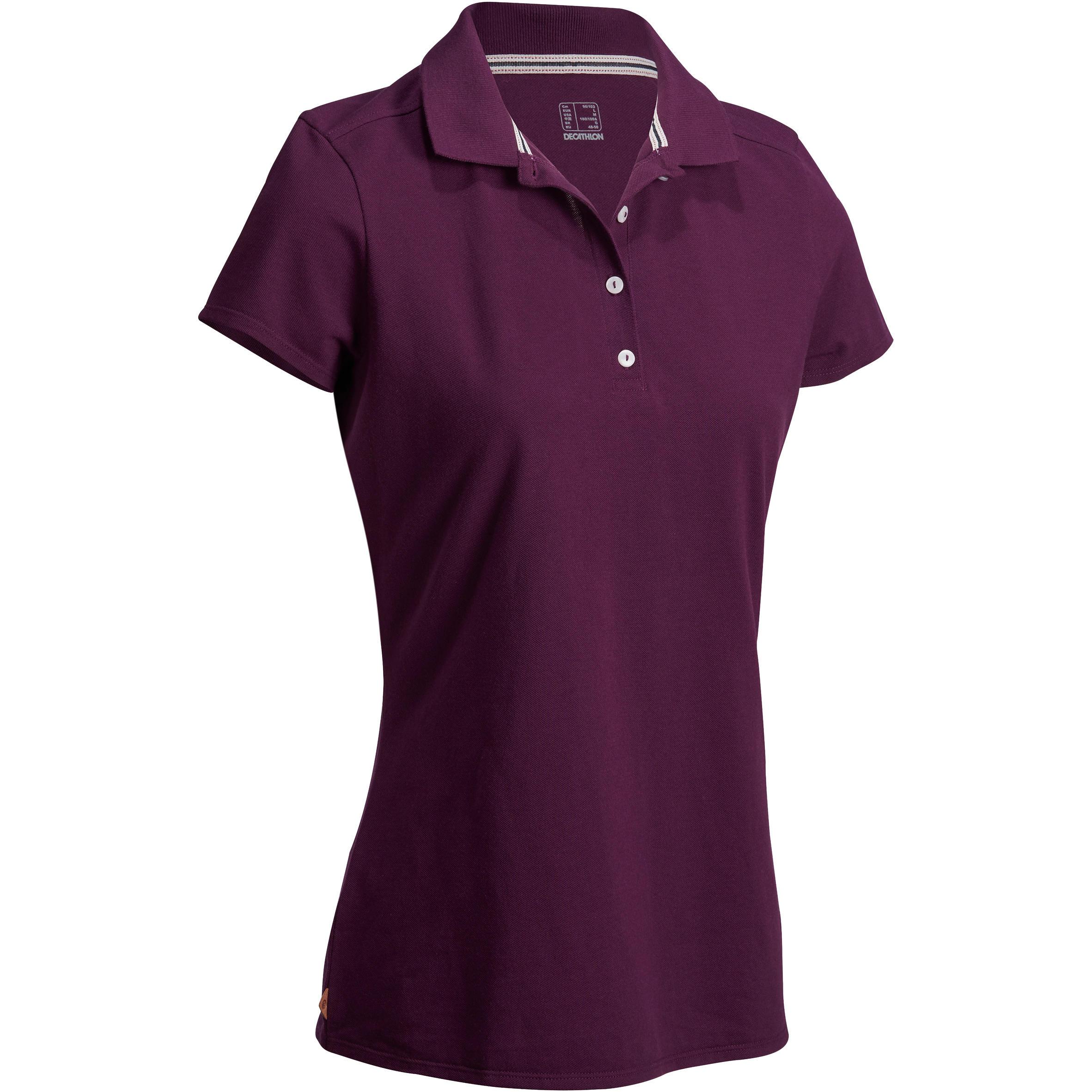 Women's Golf Polo...