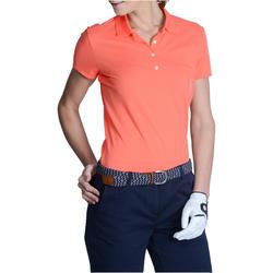 Golfpolo 500 voor dames - 1124925