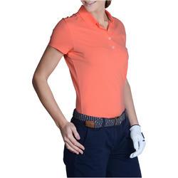 Golfpolo 500 voor dames - 1124949