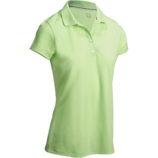 Golfpolo 500 voor dames - 1124951