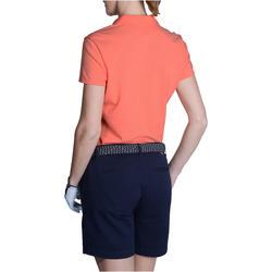 Golfpolo 500 voor dames - 1124961