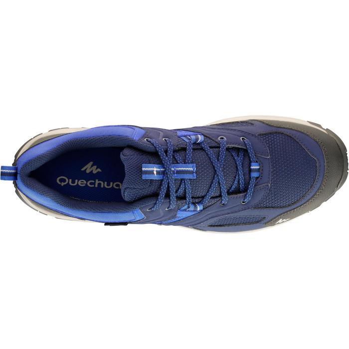 Chaussures de randonnée montagne homme MH100 imperméable - 1125032